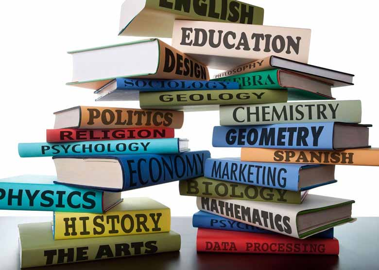 تمامی رشته های ارائه شده در دانشگاه شاهد 1400