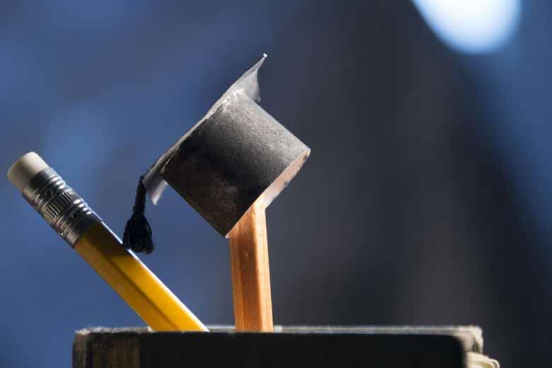 اقدامات لازم برای شرکت در آزمون کارشناسی ارشد