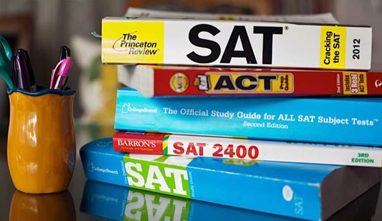 زمان و نحوه ثبت نام آزمون SAT سال 98