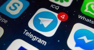 کانال تلگرام کارشناسی ارشد