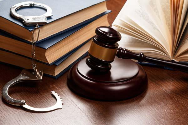 کارنامه و رتبه قبولی رشته حقوق جزا و جرم شناسی دکتری سراسری 98