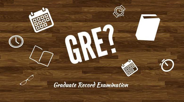 زمان و نحوه ثبت نام آزمون GRE سال 99