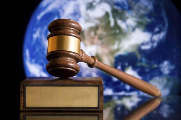 کارنامه و رتبه قبولی حقوق بین الملل عمومی دکتری سراسری 99 - 1400
