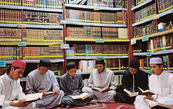کارنامه و رتبه قبولی رشته مدرسی معارف اسلامی دکتری سراسری 97 - 98