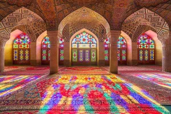 کارنامه و رتبه قبولی هنرهای اسلامی دکتری سراسری 98 - 99