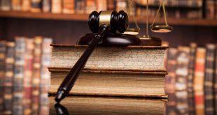 منابع آزمون قضاوت