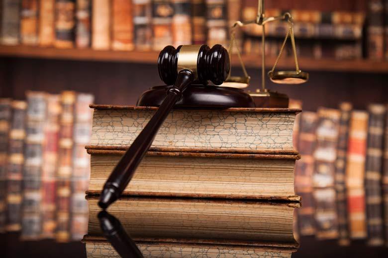 منابع آزمون قضاوت 98