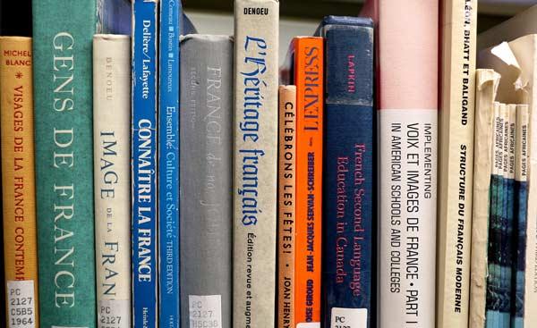 کارنامه و رتبه قبولی ادبیات فرانسه دکتری سراسری 98 - 99