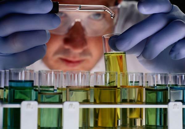 کارنامه و رتبه قبولی شیمی کاربردی دکتری دانشگاه سراسری 99 - 1400