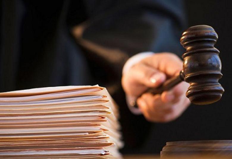مدارک ثبت نام آزمون قضاوت 99