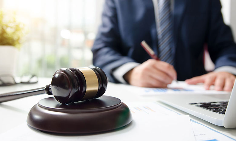 سایت ثبت نام آزمون وکالت 98
