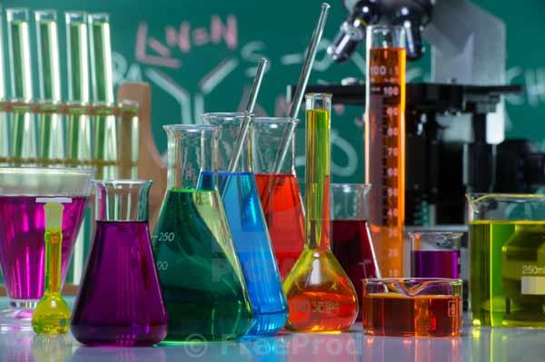 کارنامه و رتبه قبولی شیمی کاربردی آزاد 99 - 1400