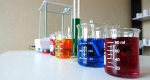 آخرین رتبه قبولی شیمی محض دانشگاه آزاد
