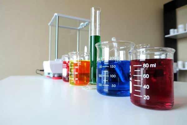 آخرین رتبه قبولی شیمی رشته محض دانشگاه سراسری 99 - 1400