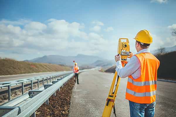 کارنامه و رتبه قبولی مهندسی نقشه برداری آزاد 99 - 1400