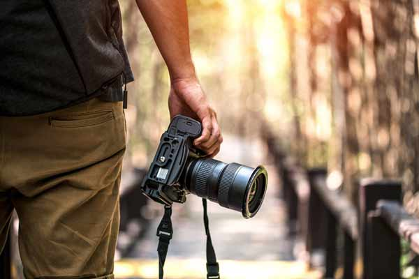 کارنامه رتبه قبولی عکاسی آزاد 99 - 1400