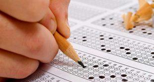 کارت ورود به جلسه آزمون المپیادهای علمی دانش آموزی
