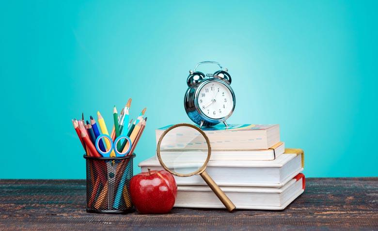 زمان برگزاری آزمون ورودی دبیرستان ماندگار البرز 99