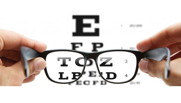 کارنامه و رتبه قبولی بینایی سنجی پردیس خودگردان 97 - 98