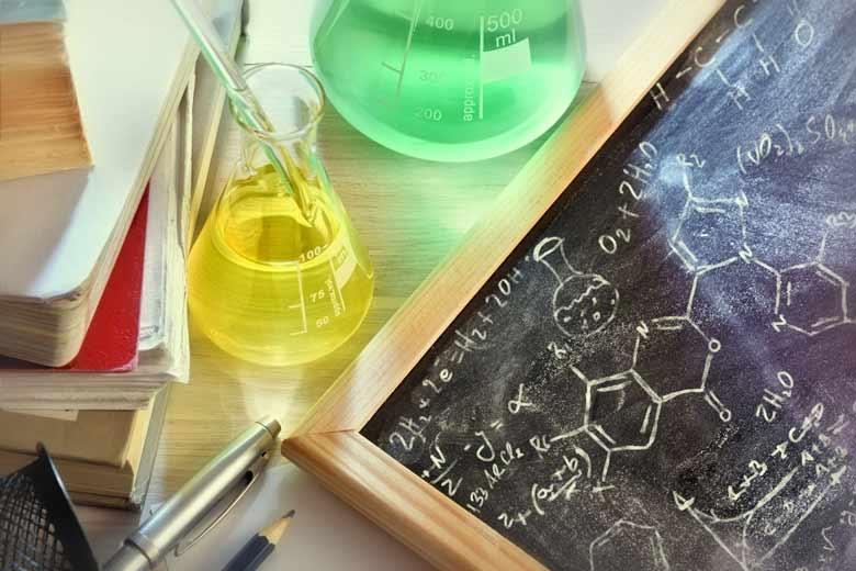 منابع المپیاد دانش آموزی شیمی 99 - 1400