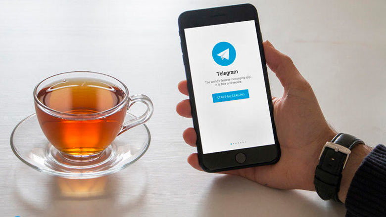 بهترین کانال تلگرام نمونه دولتی