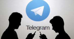 کانال تلگرام دکتری