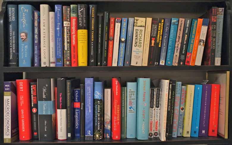 کتب زبان عمومی دکتری 1400