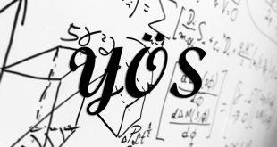 ثبت نام آزمون YOS