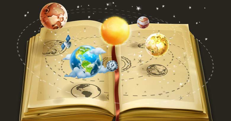 لیست منابع المپیاد نجوم و اخترفیزیک 99 - 1400