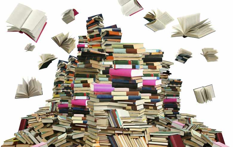 کتب کنکور کاردانی به کارشناسی 1400