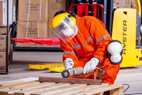 کارنامه و رتبه قبولی ایمنی صنعتی 99 - 1400