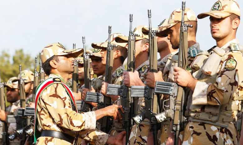 شرایط لازم برای دریافت کفالت سربازی 1400
