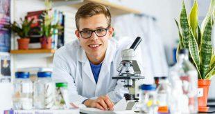 اعلام نتایج آزمون المپیاد زیست شناسی