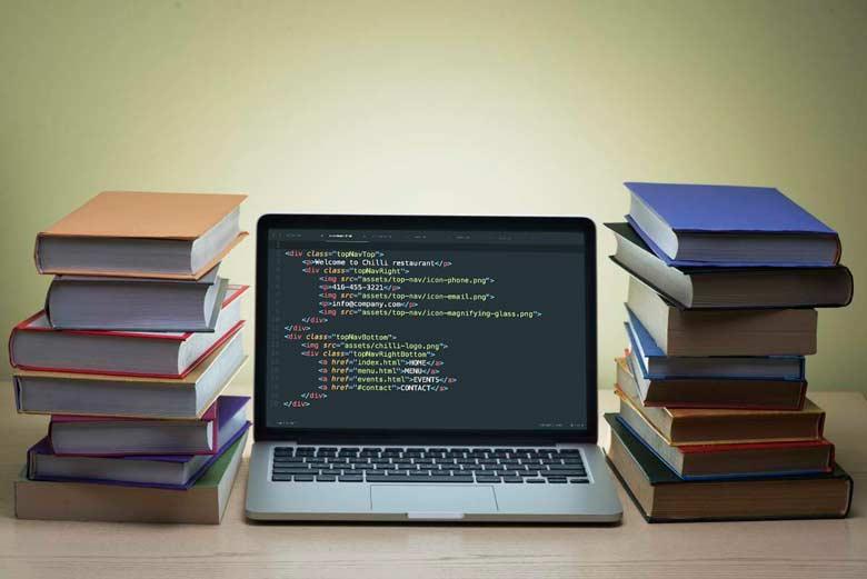 بهترین منابع المپیاد کامپیوتر 99 _ 1400