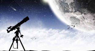 ثبت نام آزمون المپیاد نجوم اختر فیزیک