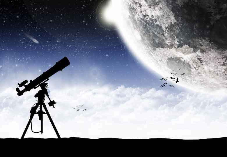زمان و نحوه نام نویسی در آزمون المپیاد نجوم اختر فیزیک 99 - 1400