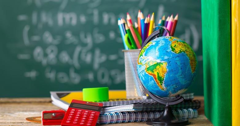 ثبت نام المپیاد دانش آموزی جغرافیا 99 - 1400