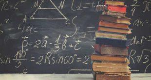 ثبت نام آزمون المپیاد ریاضی
