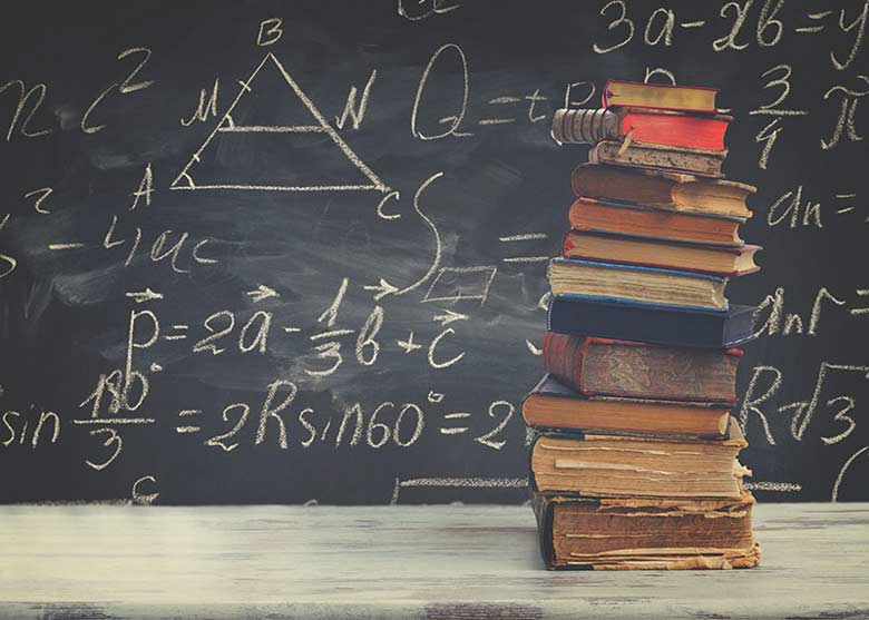 ثبت نام المپیاد دانش آموزی ریاضی 99 - 1400