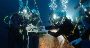 آخرین رتبه قبولی مهندسی دریا دانشگاه پردیس خودگردان (بین الملل)