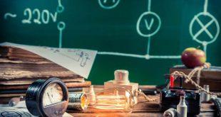 آخرین رتبه قبولی آموزش فیزیک دانشگاه سراسری