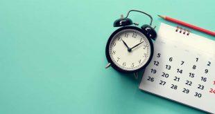 زمان اعلام نتایج آزمون کارشناسی ارشد وزارت بهداشت