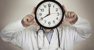 زمان اعلام نتایج انتخاب رشته کارشناسی ارشد وزارت بهداشت