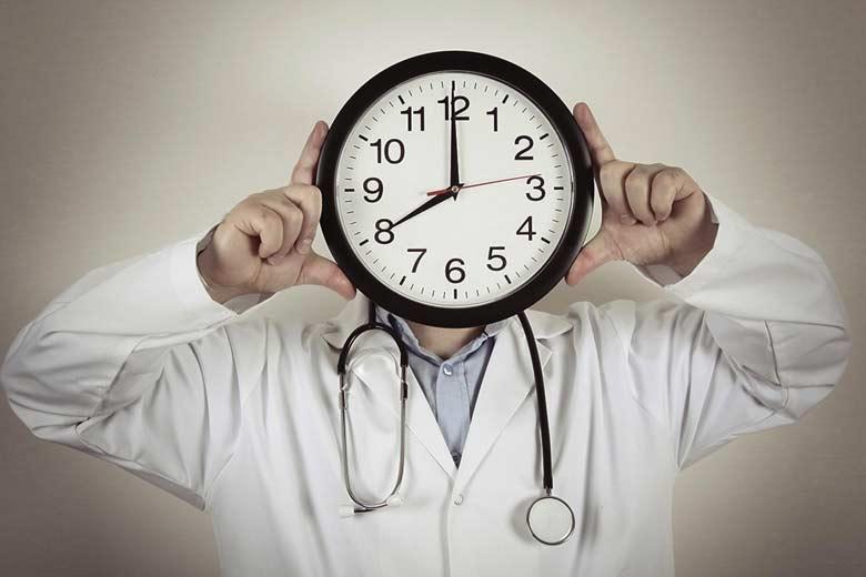تاریخ اعلام نتایج انتخاب رشته کارشناسی ارشد وزارت بهداشت 1400