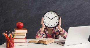 اعلام نتایج آزمون دبیرستان علامه حلی