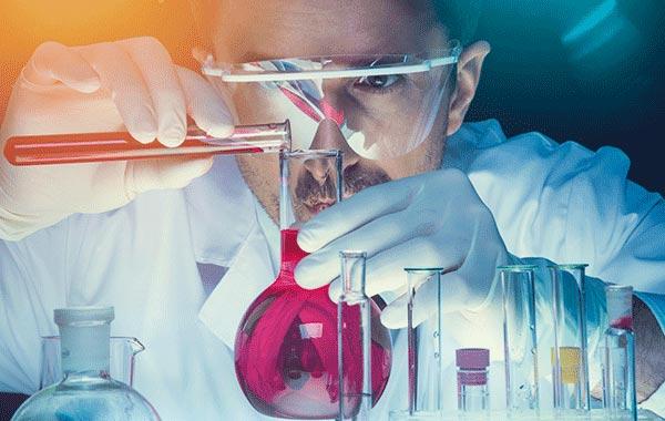 کارنامه و رتبه قبولی شیمی کاربردی 97 - 98