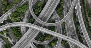 دانلود نمونه سوالات آزمون نظام مهندسی ترافیک