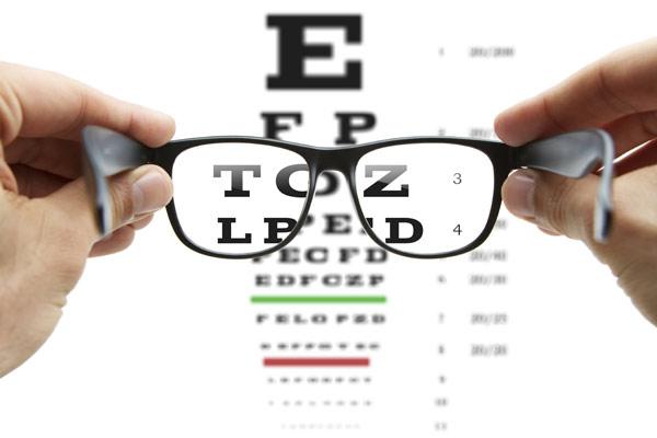کارنامه و رتبه قبولی بینایی سنجی 98 - 99