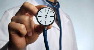 زمان مصاحبه دکتری وزارت بهداشت