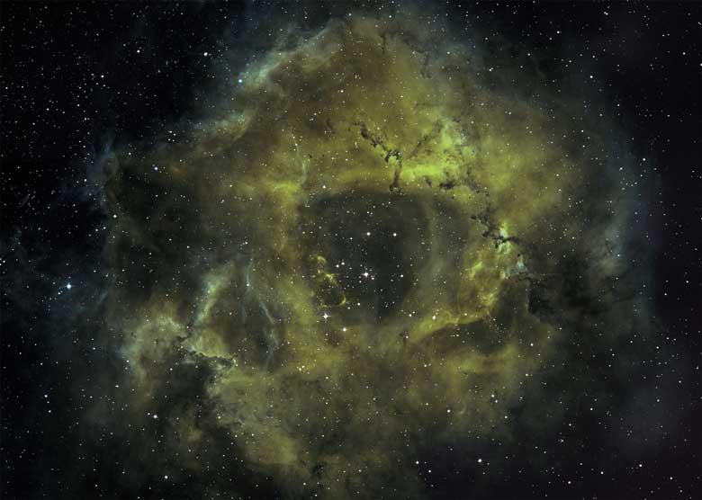 زمان اعلام نتایج آزمون المپیاد نجوم و اخترفیزیک 99 - 1400
